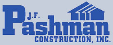 J.F Pashman Construction