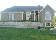 Johnson County Builder - J. F. Pashman